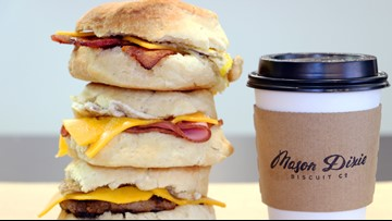 Dear AOC, here are 7 breakfast sandwiches you need to try ASAP