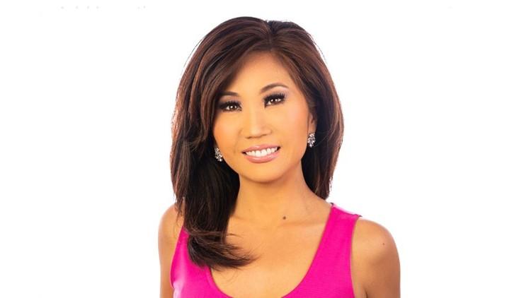 Annie Yu | Get Up DC Host