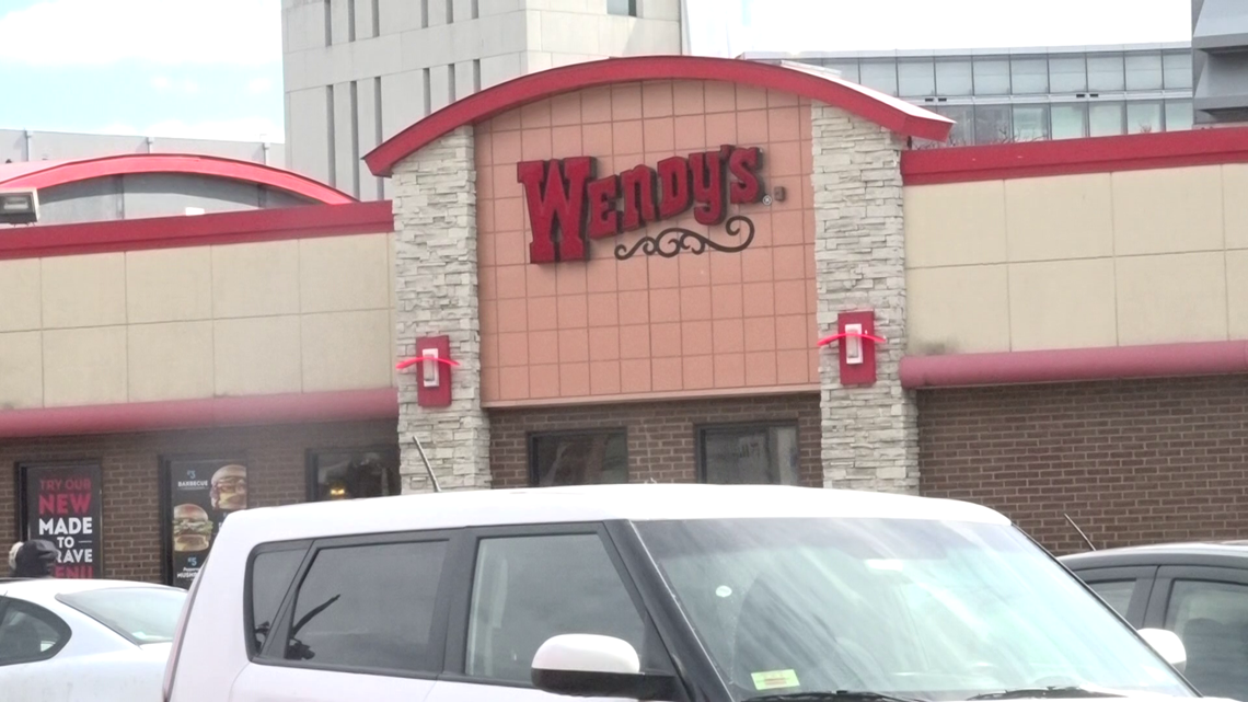 Wendy's in Dave Thomas Circle to close on Tuesday