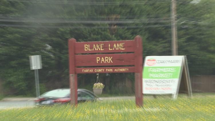 Blake Lane Park