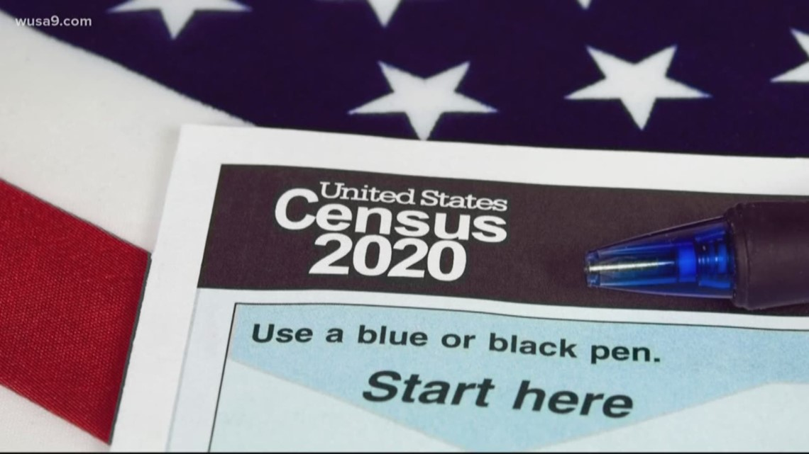 DC census advocates worry the lower response rate could spell trouble for historically undercounted groups