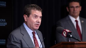 Daniel Snyder and MD lawmakers discuss allowing sports betting at a future Redskins stadium