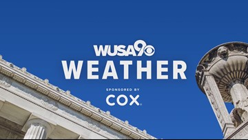 Cool again Wednesday with some showers and highs in the 60s