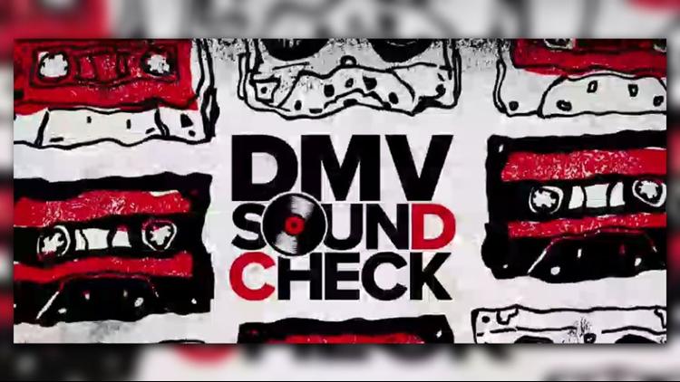 DMV Soundcheck