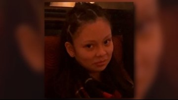 Police find missing 15-year-old girl from Silver Spring, Maryland