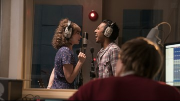Movie Review: Escape into Beatlemania with 'Yesterday'