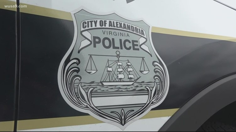 Alexandria police and fire unions call out recruitment, retention issues and say better pay is the solution