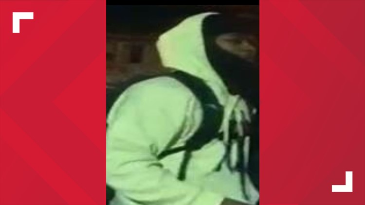 Do you recognize this person? Police need your help to find them after an assault on U Street