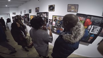 'It's about cultural legacy'   'Hip-Hop Museum' debuts in DC
