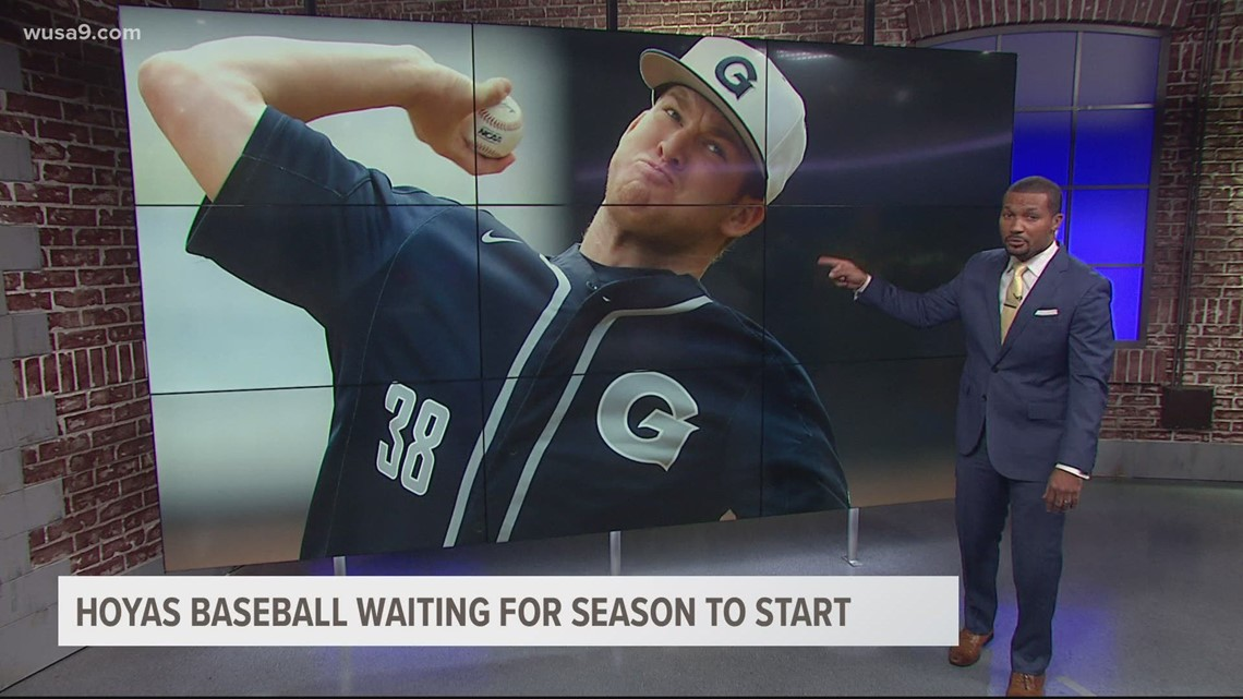 Georgetown baseball players voice frustrations as they wait for decision on season