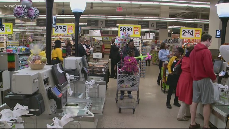 VERIFY: Consumer prices may have skyrocketed in a year. Here's what we learned