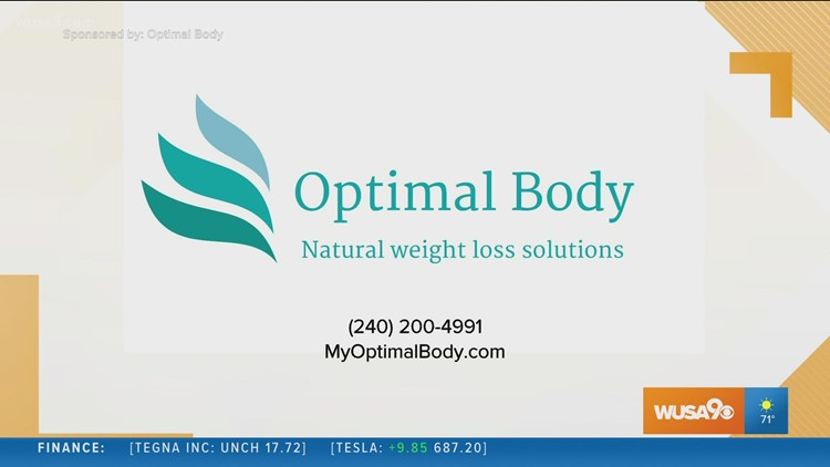 Explore natural weight loss solutions from Optimal Body