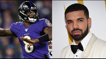 Drake curse lives: Sports world reacts to Baltimore Ravens loss and how the rapper's 'curse' played a role