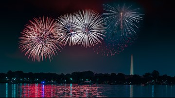 Metro releases hours, operations plan for Fourth of July