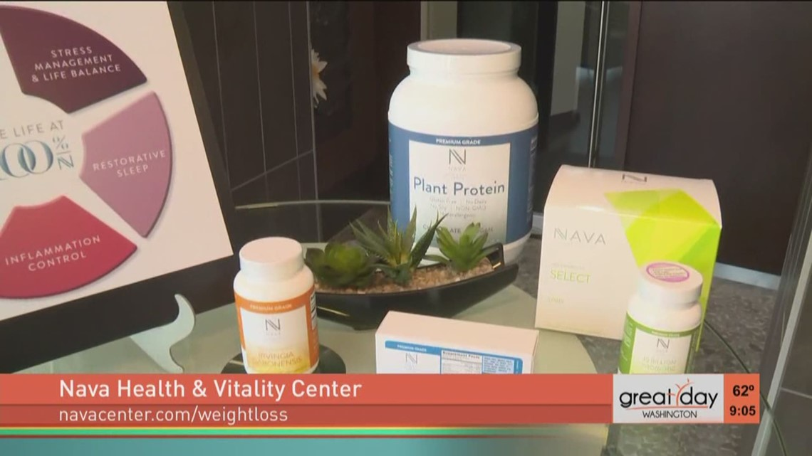 The Future Of Better Health With Nava Health And Vitality Center
