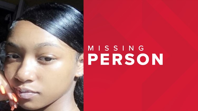 CRITICAL MISSING: 16-year-old girl from Southwest