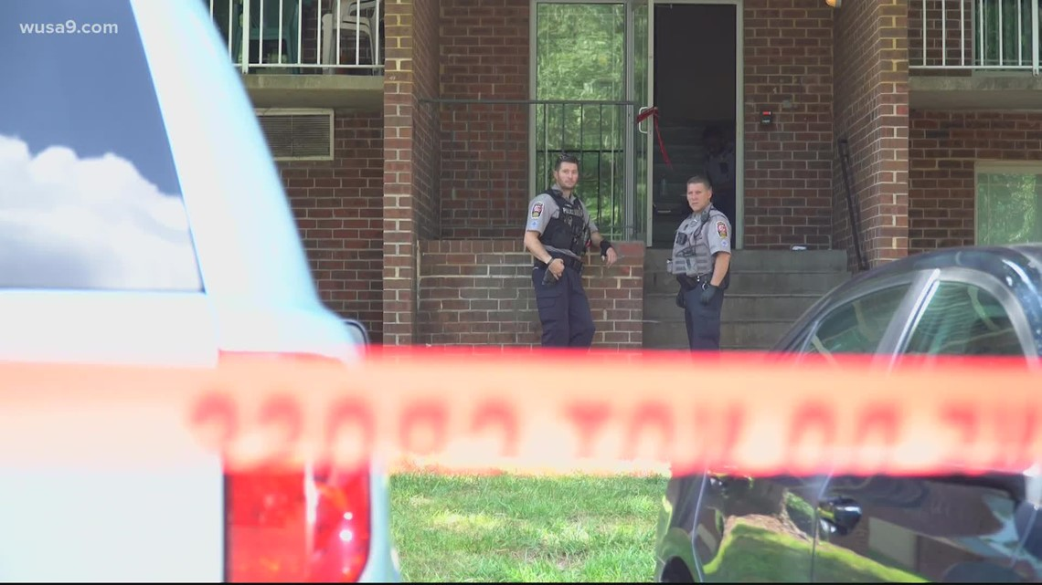 Police investigate deadly domestic-related shooting in Fairfax County