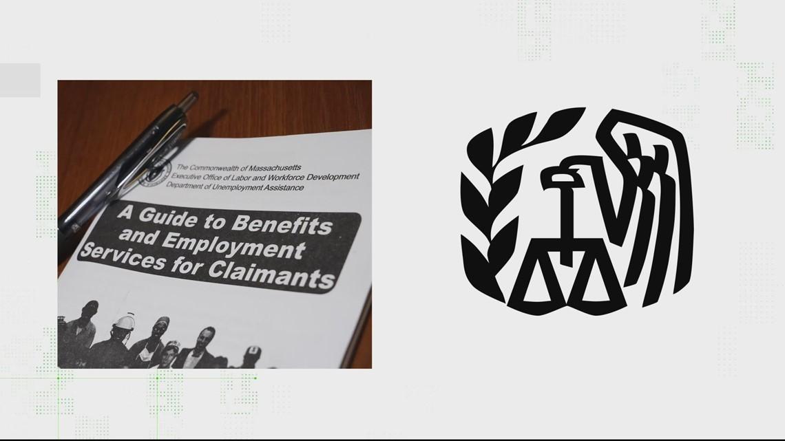 Verify: Unemployment checks are taxable income