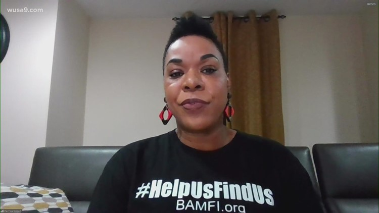 Help us find us: Black and Missing Foundation hopes to bring attention to missing minorities