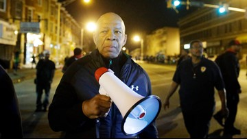 Cummings remembered as a 'champion for the people' by West Baltimore neighbors