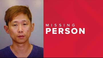 MISSING: 41-year-old man from Fairfax County
