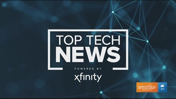 Top Tech News: Tips to avoid scams while shopping online