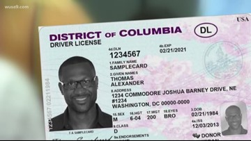 New complaints that ID checkers sometimes don't believe DC licenses are American