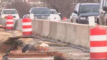 Fixes are coming to I-295 in DC, but drivers will face years of traffic first