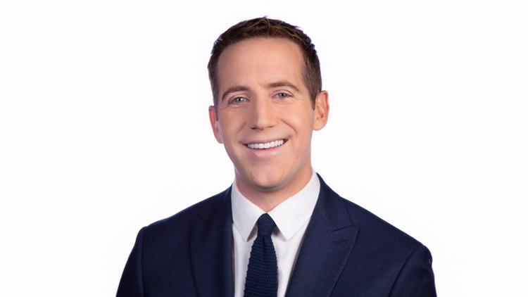 Mike Valerio | Reporter