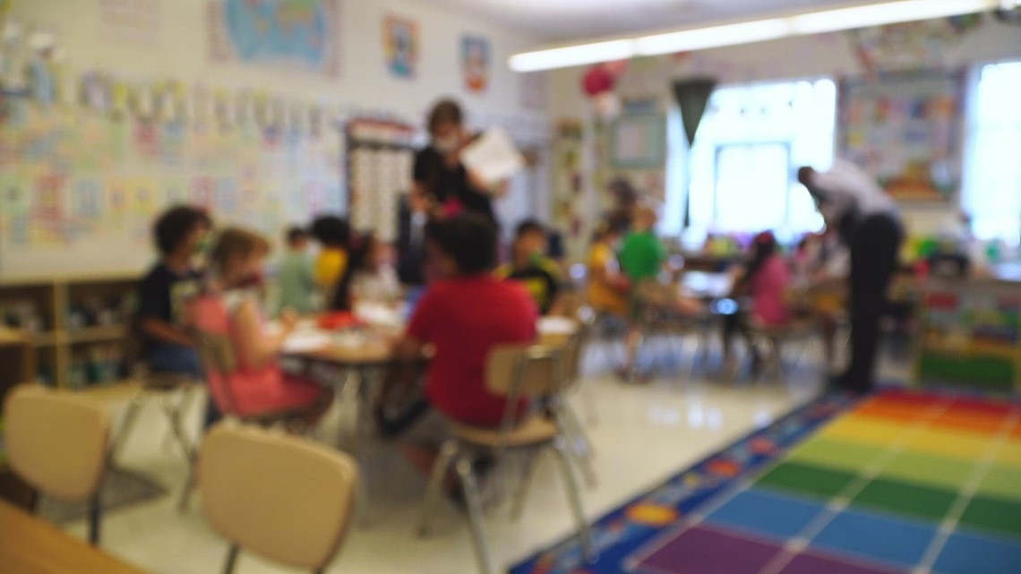 Rappahannock County schools move back to virtual learning due to rise in COVID-19 cases