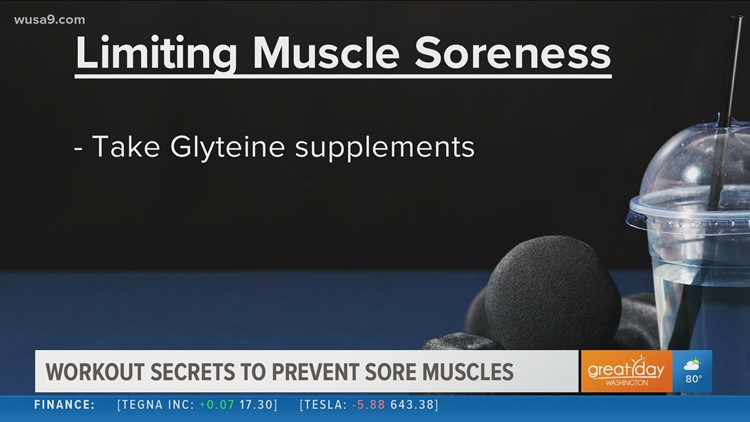 Body aching? Workout secrets to prevent muscle sorenesst
