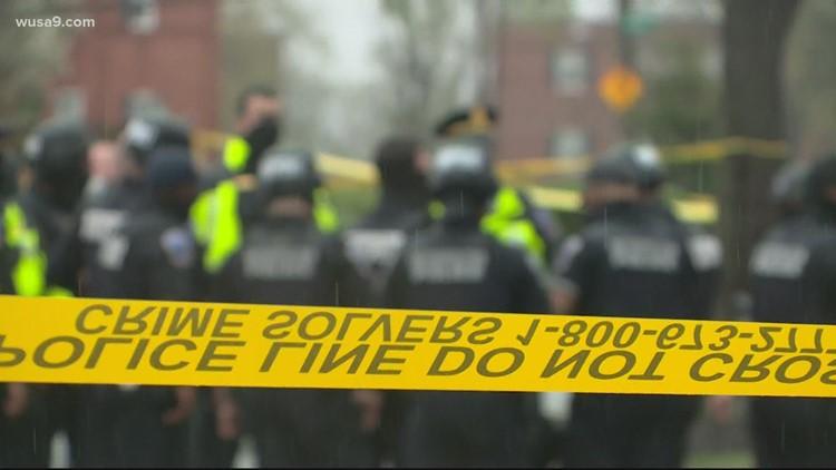 DC Commission Report calls for big changes: reimagining responses to crises, decentering DC Police