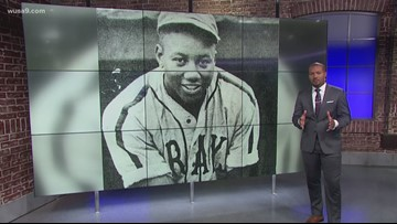 Breaking Barriers: A look at the life, legend of Josh Gibson