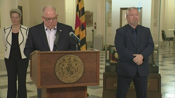 MD coronavirus update: Cases top 3,000, executive order prohibits debt collection & foreclosure