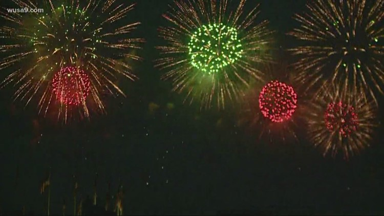 Leaders snuff Independence Day celebrations in Montgomery County