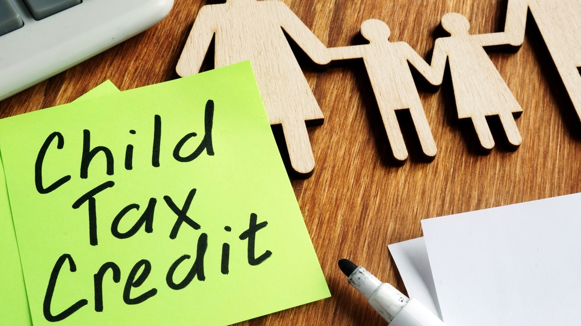 VERIFY: When will monthly Child Tax Credit Arrive? How large of a payment will I receive?