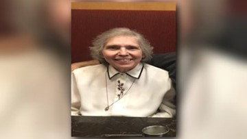 Police find missing 74-year-old woman from Bowie, Md