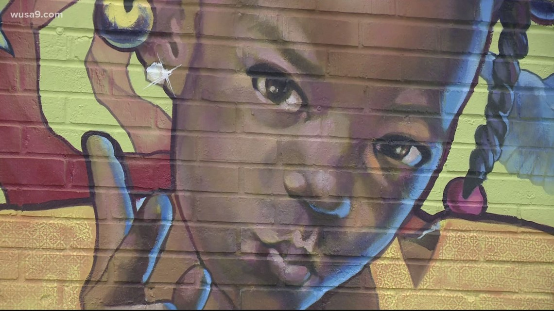 Arrest made in death of 6-year-old Nyiah Courtney, officials say