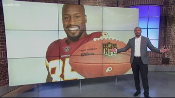 Vernon Davis retires from the NFL