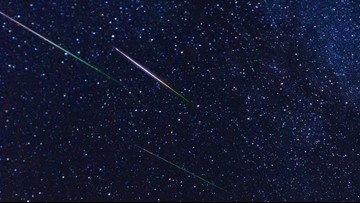 How to watch the meteor shower outburst on Thursday night