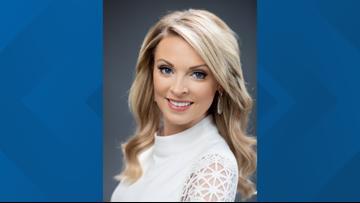 Sharla McBride | Sports Anchor/ Reporter