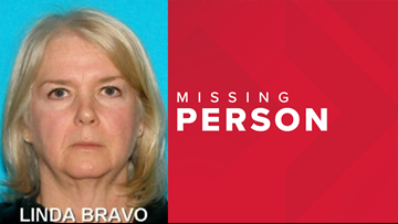 CRITICAL MISSING: 70-year-old woman from Bethany Beach