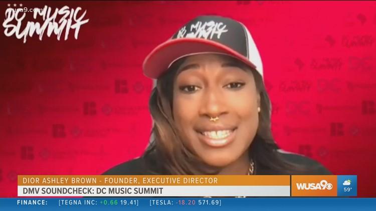 The DC Music Summit amplifies the DMV music scene