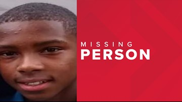 CRITICAL MISSING: 15-year-old boy from Northwest