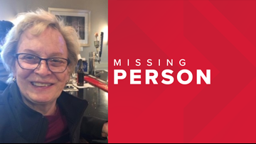 Silver Alert issued for 74-year-old woman missing from Leisure World