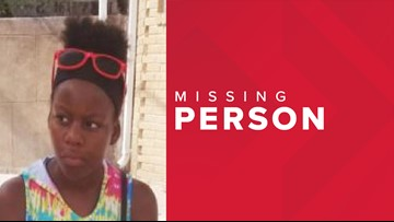 CRITICAL MISSING: 12-year-old girl from Northwest