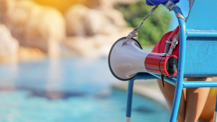 Heat wave in DMV region shed light on local pools still in need of lifeguards