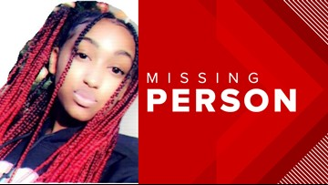16-year-old girl from Germantown has been missing for 1 week