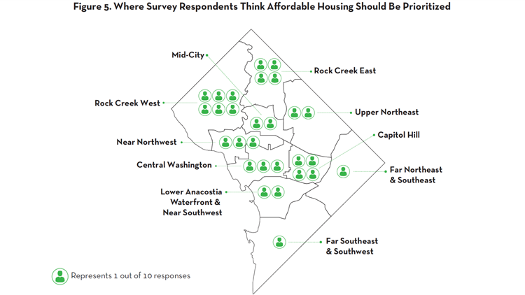 DC Housing Priority Map