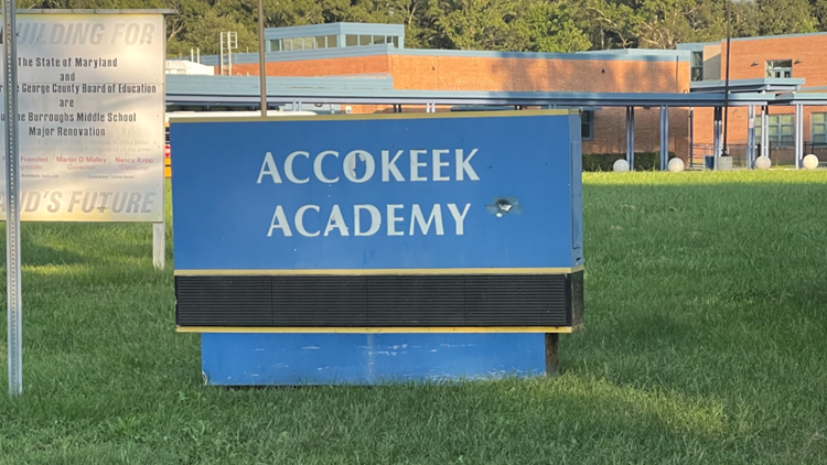 Child mistakenly placed on school bus on first day of school in Prince George's County, parents say